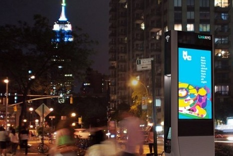 How Beacons are Paving the way for Smart Cities | Mobile Technology | Scoop.it
