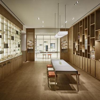 Hermès ouvre sa première parfumerie à New York | Les Gentils PariZiens : style & art de vivre | Scoop.it