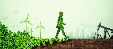 Major Fossil Fuel Divestments Strengthen Renewable Energy Movement Worldwide | EcoWatch | Scoop.it