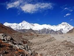 Gokyo Valley Trek package | Everest Gokyo lake trekking package cost 2014/2015 | Nepal Trekking,Hiking in Nepal | Scoop.it