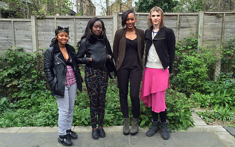 Meet the homeless young women who've created their own 'Parliament' | Homelessness | Scoop.it