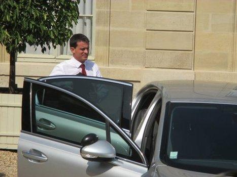 Monsieur Valls, agent de l'extrême Capital | Philosopher aujourd'hui | Scoop.it