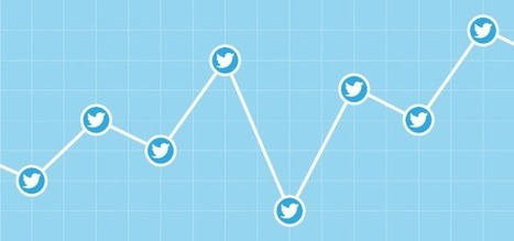 A Deeper Look At the Twitter Metrics You Should Be Tracking | Community management | Scoop.it