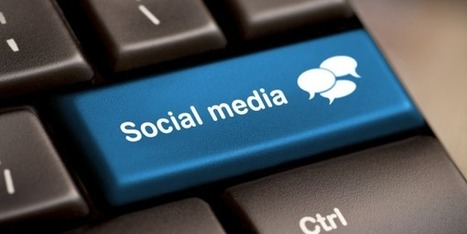 3 Reasons Executives Must Use #Social #Media | All about Business | Scoop.it