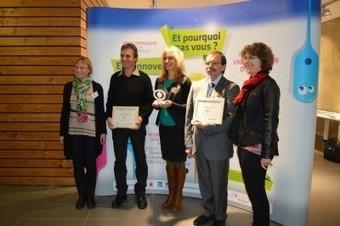 SEWOSY remporte le Trophée Eco-conception Nord-Est 2014   Actu de l'ACV et l'écoconception   Scoop.it