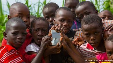 Can tech help solve some of Africa's education problems? - Deutsche Welle | Africa | Scoop.it