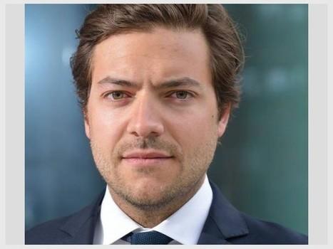 Paul-Michel Roy nommé directeur du développement de Vinci Immobilier | Dans l'actu | Doc' ESTP | Scoop.it