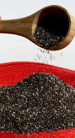 Little chia seeds pack some nutrition power | Arizona Daily Star | CALS in the News | Scoop.it