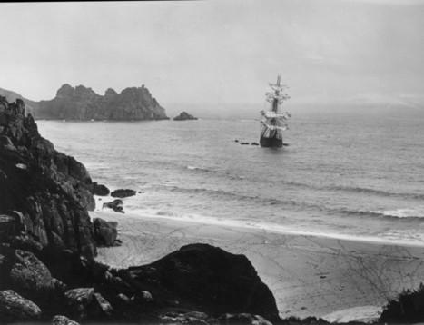 1,000 Epic Shipwreck Photos Reveal The Dangerous History Of Life At Sea | The Huffington Post | Kiosque du monde : A la une | Scoop.it