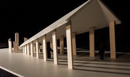 Reader Idea | Creating Architectural Models of Literary Themes | SchoolLibrariesTeacherLibrarians | Scoop.it