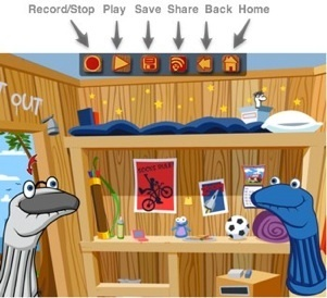 Tip 107 - Sock Puppets App | Apps for the Student-Centered Classroom | Scoop.it