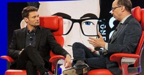 Dick Costolo Reveals Twitter's Toughest Conversations | Disruptive Innovation | Scoop.it