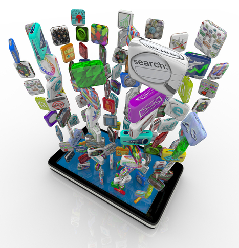 6 Fantastic Apps that Help Grow your Business | TI | Scoop.it