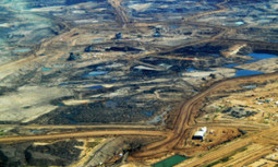 Report Finds Investments in Alberta's Tar Sands 'Make Neither Economic Nor Climate Sense' | EcoWatch | Scoop.it