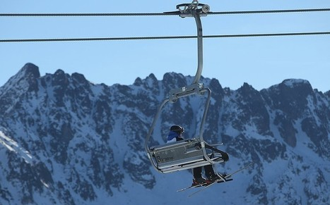 Ski rant: skiing holidays are not cheap, deal with it - Telegraph.co.uk | Skiing Europe | Scoop.it