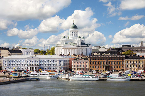 Best Countries for Business 2014: The Top 20 | Finland | Scoop.it