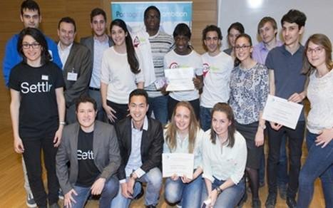 5e édition de la Journée Entrepreneuriat Etudiant | Responsable éditorial-consultant en stratégies éditoriales | Scoop.it