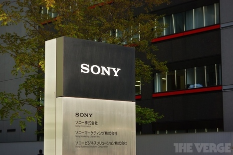 Sony forms genome analysis company in move towards personalized medicine | mHealth- Advances, Knowledge and Patient Engagement | Scoop.it