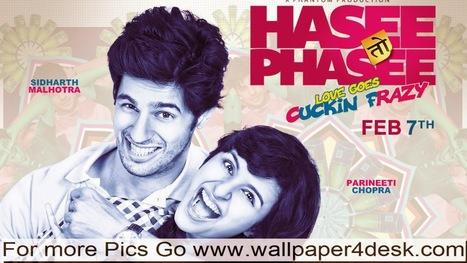 Punjabi Wedding Song Lyrics - Hasee Toh Phasee | tophdphotos | Scoop.it