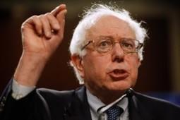 Will Bernie Sanders attract the support of Warren Backers? | The Heralding | Current Politics | Scoop.it