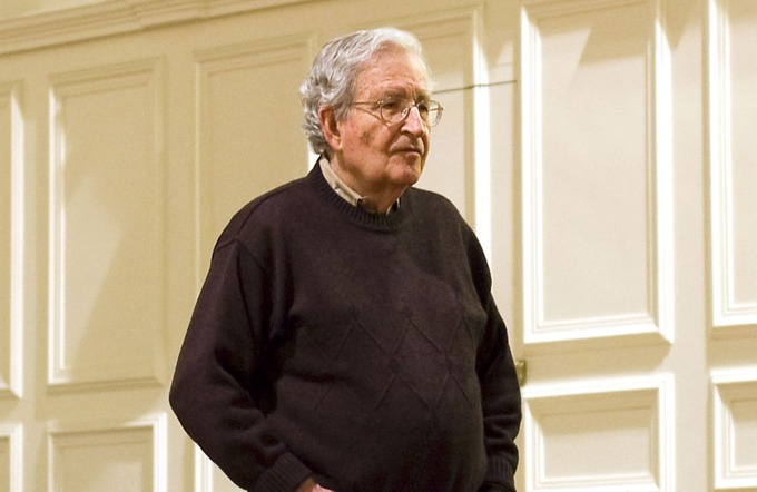 Interview with Noam Chomsky on the Crisis in Central America and Mexico | real utopias | Scoop.it