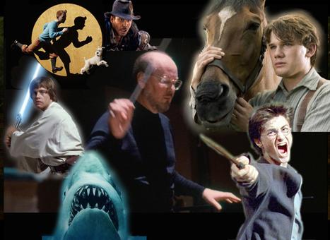 John Williams' classic movie scores | Cinematic Audio | Scoop.it