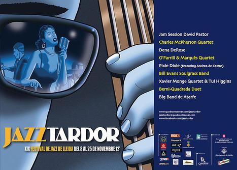 JazzTardor 2012 | Actualitat Jazz | Scoop.it