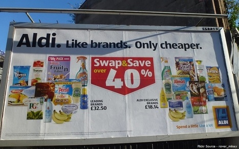 9 Tips on How to Shop at Aldi and Save Money | guestcrew | Scoop.it