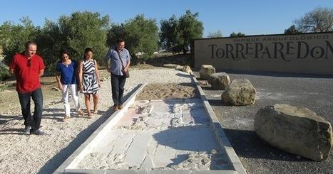 Torreparedones amplía su oferta turística con un arqueódromo infantil | LVDVS CHIRONIS 3.0 | Scoop.it