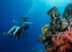 Deep sea diving in a wheelchair | Scott's Linkorama | Scoop.it