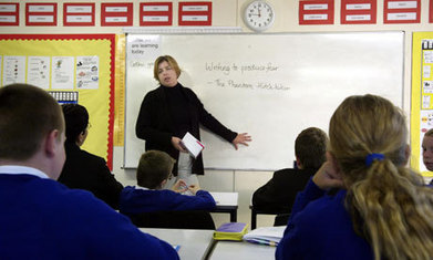 Teachers need to drive the research agenda | Action research schools | Scoop.it