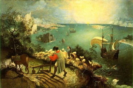 Pas de musée Bruegel à Bruxelles!   Art Market, Museums, Galleries & Trends   Scoop.it