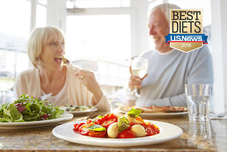 Eating for Your Brain as a Senior | Health and Fitness | Scoop.it