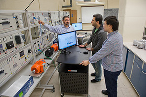 Training the Next Generation of Power Engineers - Syracuse University News | Research Capacity-Building in Africa | Scoop.it