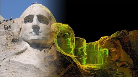 The Future of Preserving the Past Is All About You | Augmented learning | Scoop.it