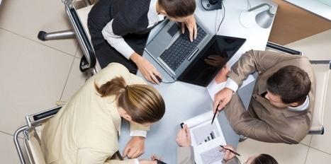 Ces jobs inutiles dont les entreprises se passeraient bien | Management et gestion en entreprise | Scoop.it