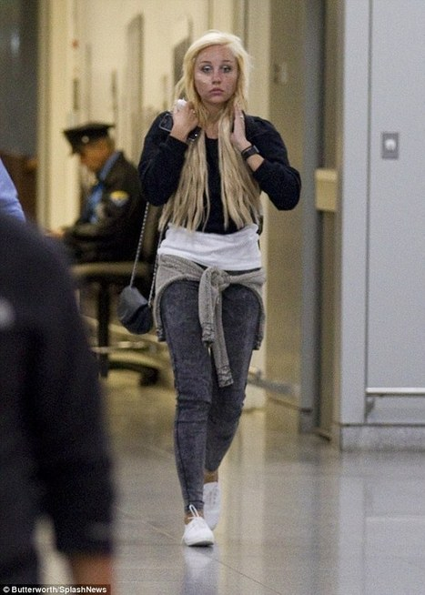 "Amanda Bynes 'placed on 5150 psychiatric hold' | ""FOLLIEWOOD"" 