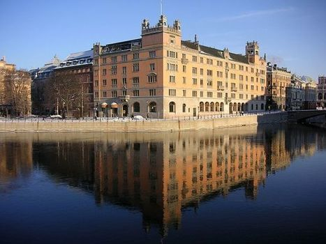 Sweden Takes Aim At 2045 Carbon Neutrality | The Zero Emission Alternative | Scoop.it