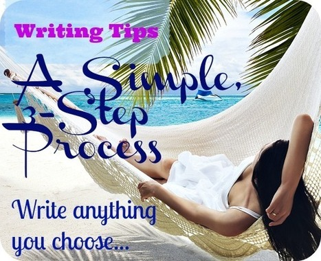 Writing Process: The Simplest, Easiest 3 Steps Ever | Essay writers Guide | Scoop.it