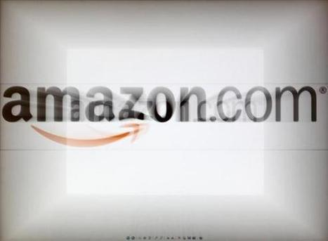 Amazon to unveil smartphone in time for winter holidays - WSJ | Reuters | Nonprofit Tech | Scoop.it