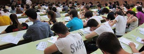 La reválida de Bachillerato será como la Selectividad, con exámenes sólo de troncales de 2º | Necesidad de saber | Scoop.it