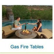 Gas fire pits to cook instant grilled food | All Backyard Fun | Scoop.it