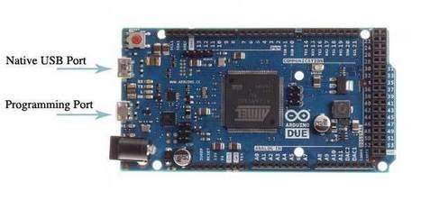 Arduino Due   Creative Business   Scoop.it