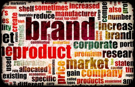 Tout ce que vous devez (absolument) savoir avant de créer un nom de produit ou de société | Be Marketing 3.0 | Scoop.it