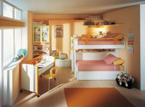 Kids Bedroom Furniture | Adventures in Life | Scoop.it