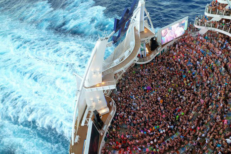 Fort Lauderdale - Gay Cruise in the Caribbean | Gay Travel Advice | Gay Travel Advice | Scoop.it