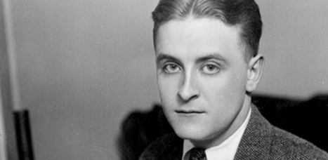 'Nothing Any Good Isn't Hard': F. Scott Fitzgerald's Secret to Great Writing | Gatsby-ness | Scoop.it