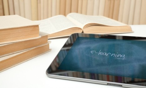 The 10 biggest online learning trends of 2015   Social Media 4 Education   Scoop.it