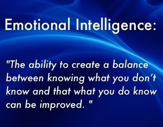 Emotional Intelligence in the Workplace | Global Leadership Coaching by Equanimity Executive | Scoop.it