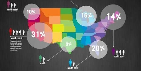 Datavisualisation : 3 outils pour créer de belles infographies | Innovation & Data visualisation | Scoop.it